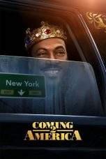 Coming 2 America Amerika Geliyor 2