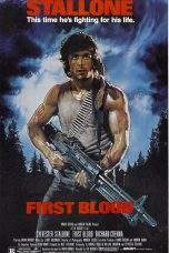 Rambo: İlk Kan 1 Rambo Ilk Kan 1